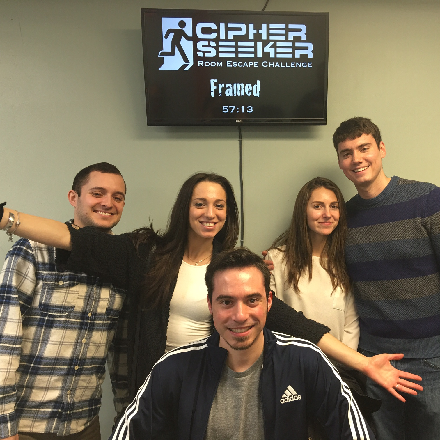Waldwick Escape Room
